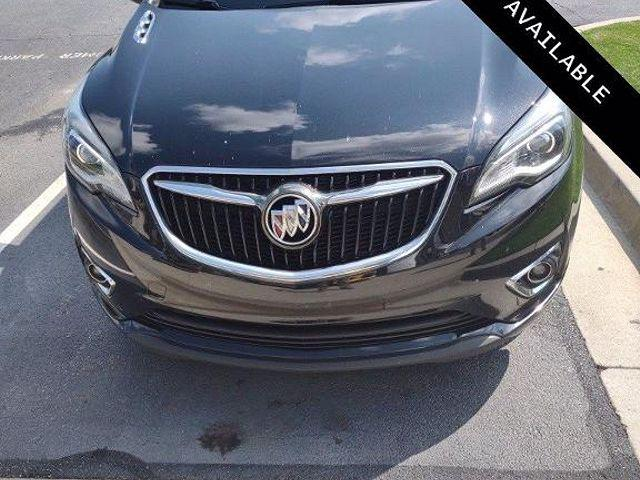 2019 Buick Envision Essence for sale in Buford, GA