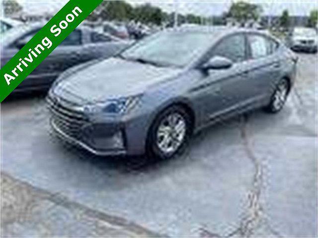 2019 Hyundai Elantra Value Edition for sale in Lincolnwood, IL