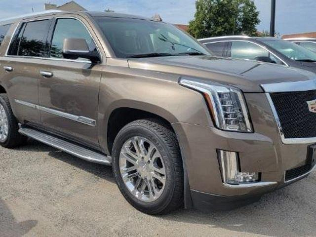 2015 Cadillac Escalade Standard for sale in Tinley Park, IL