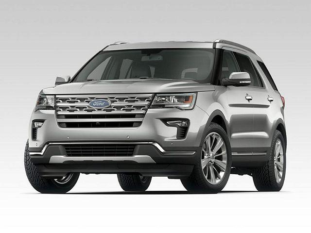 2018 Ford Explorer XLT for sale in Wausau, WI
