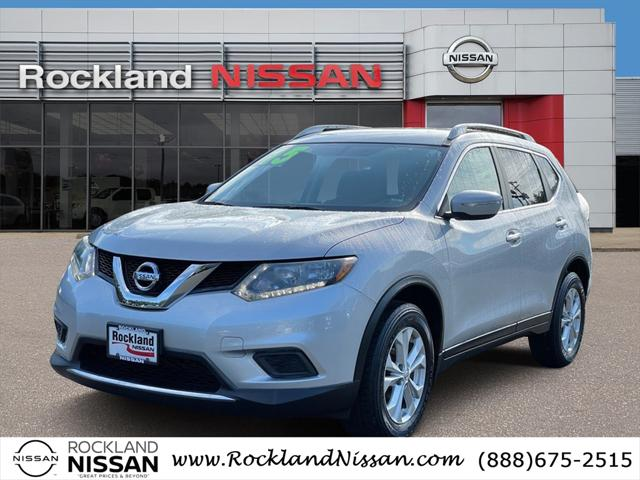 2015 Nissan Rogue SV for sale in Blauvelt, NY