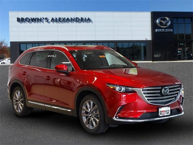 2021 Mazda CX-9 Grand Touring for sale in Alexandria, VA