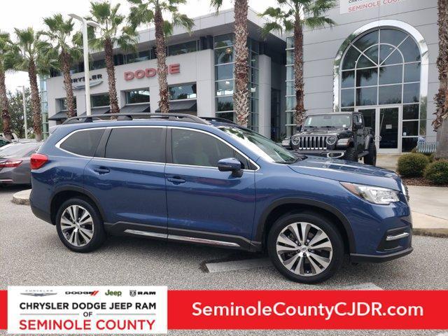 2019 Subaru Ascent Limited for sale in Sanford, FL