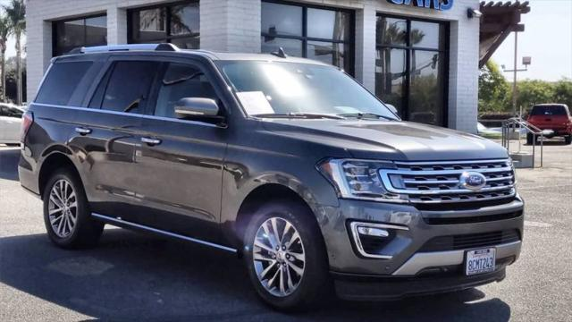2018 Ford Expedition Limited for sale in Carlsbad, CA