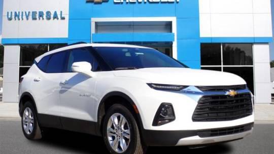 2020 Chevrolet Blazer LT for sale in Wendell, NC