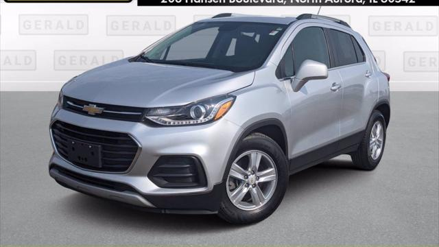 2019 Chevrolet Trax LT for sale in North Aurora, IL