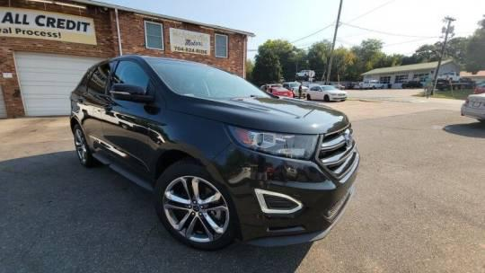 2015 Ford Edge Sport for sale in Gastonia, NC