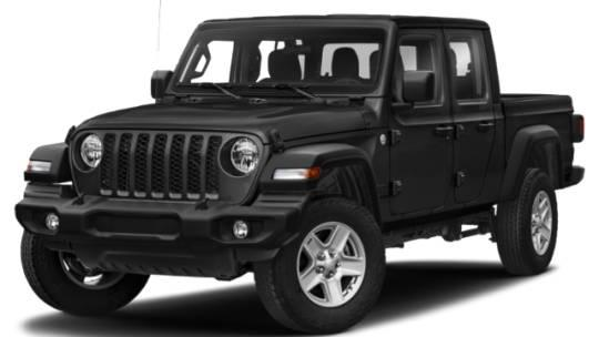 2020 Jeep Gladiator Sport S for sale in Houston, TX