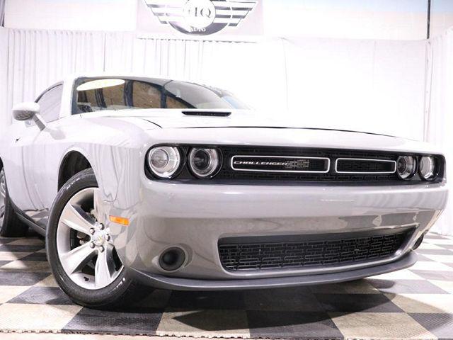 2019 Dodge Challenger for sale near Chicago, IL