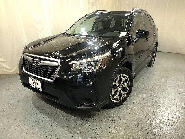 2019 Subaru Forester Premium for sale in Bensenville, IL