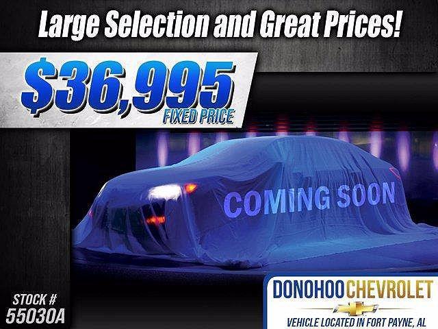 2017 Chevrolet Colorado 4WD ZR2 for sale in Fort Payne, AL