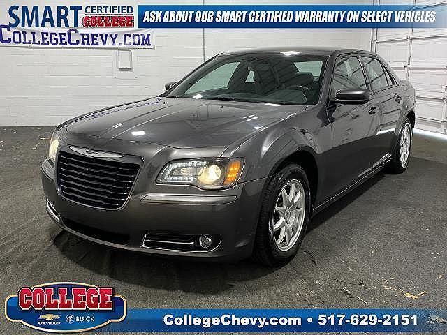 2014 Chrysler 300 300S for sale in Albion, MI