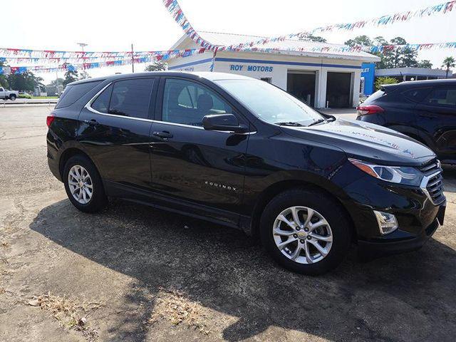 2018 Chevrolet Equinox LT for sale in Opelousas, LA