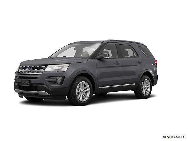 2017 Ford Explorer XLT for sale in Naperville, IL