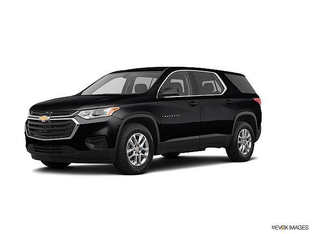 2019 Chevrolet Traverse LS for sale in Nanuet, NY