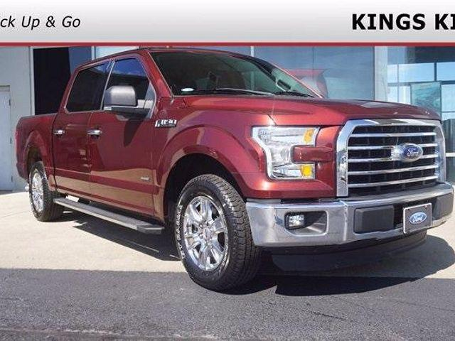 2016 Ford F-150 XLT for sale in Cincinnati, OH
