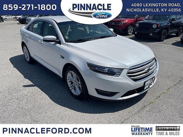 2017 Ford Taurus SEL for sale in Nicholasville, KY