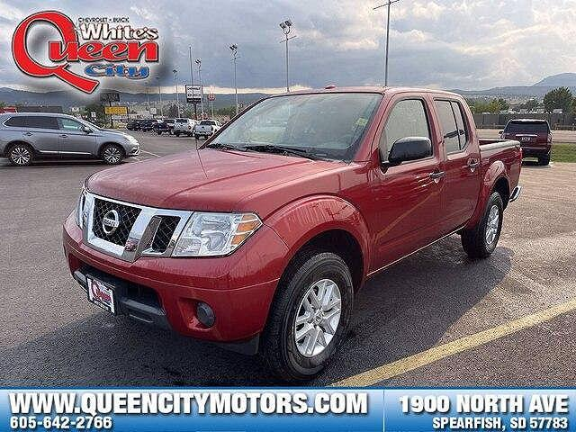 2015 Nissan Frontier SV for sale in Spearfish, SD