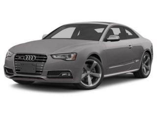 2015 Audi S5 Premium Plus for sale in Arlington, VA