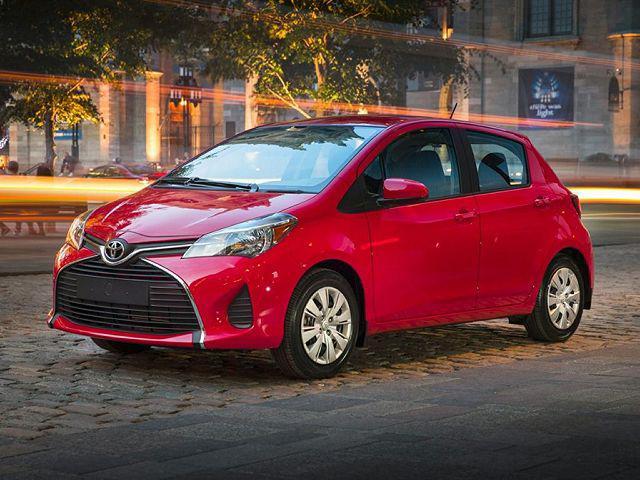 2015 Toyota Yaris L for sale in Alexandria, VA
