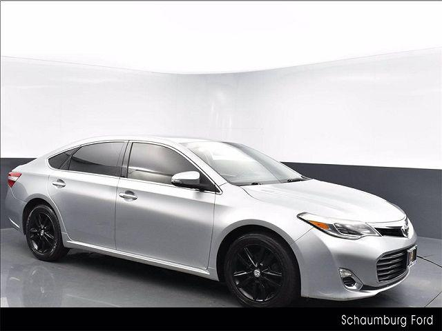 2015 Toyota Avalon Limited/XLE Touring/XLE Premium/XLE Touring SE for sale in Schaumburg, IL