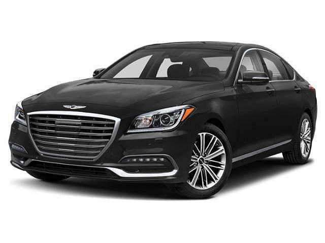 2018 Genesis G80 3.8L for sale in City of Industry, CA