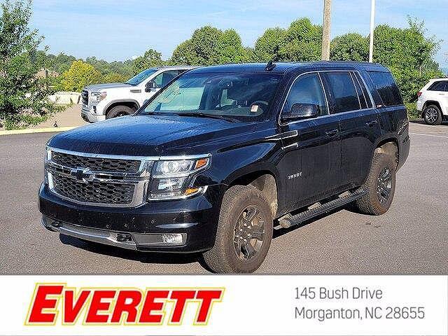 2018 Chevrolet Tahoe LT for sale in Morganton, NC
