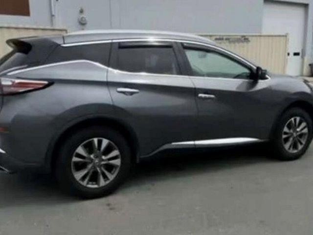 2015 Nissan Murano SL for sale in Chillicothe, OH