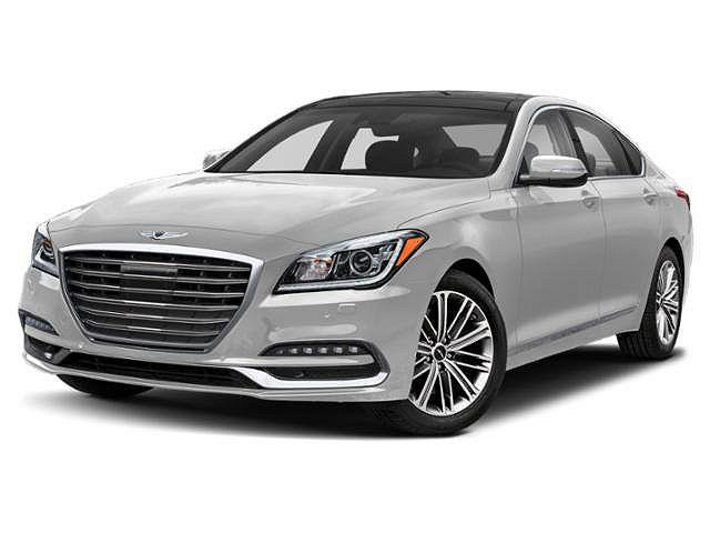 2018 Genesis G80 3.8L for sale in Chantilly, VA