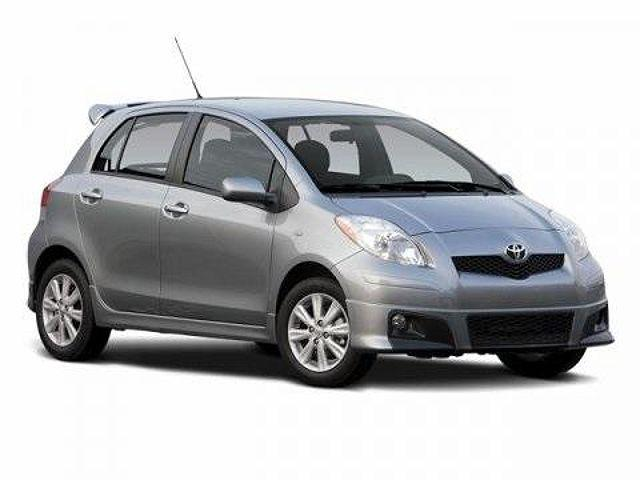 2009 Toyota Yaris Unknown for sale in Palatine, IL