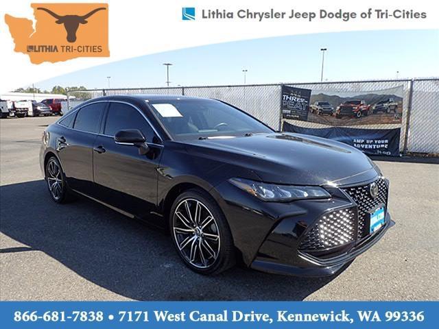 2019 Toyota Avalon XSE for sale in Kennewick, WA