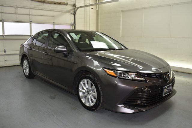 2019 Toyota Camry L for sale in Wheaton, MD