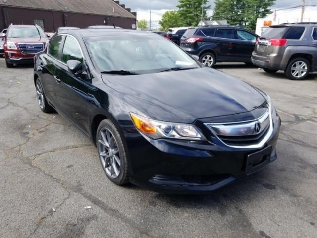 2014 Acura ILX 4dr Sdn 2.0L for sale in Rockville, MD