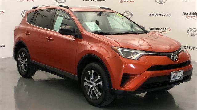 2016 Toyota RAV4 LE for sale in Northridge, CA