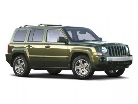 2008 Jeep Patriot for sale near Mount Laurel, NJ