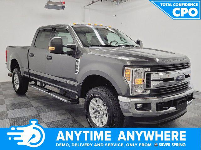 2018 Ford F-350 XLT for sale in Silver Spring, MD