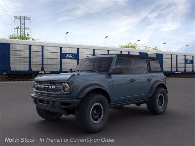 2021 Ford Bronco Black Diamond for sale in Haverhill, MA
