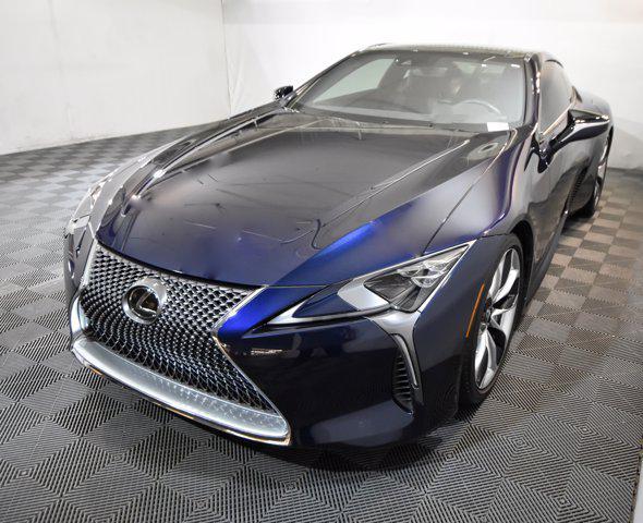 2018 Lexus LC LC 500 for sale in Bellevue, WA