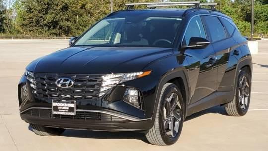 2022 Hyundai Tucson SEL for sale in Brookshire, TX