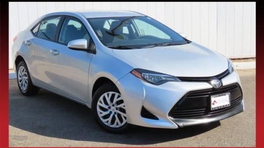 2018 Toyota Corolla LE for sale in Simi Valley, CA