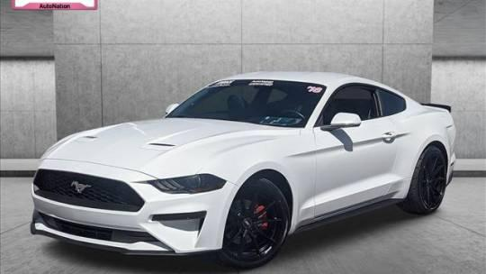 2018 Ford Mustang EcoBoost for sale in Phoenix, AZ