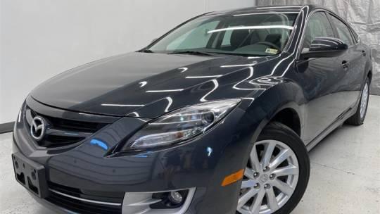 2012 Mazda Mazda6 i Touring for sale in Chantilly, VA