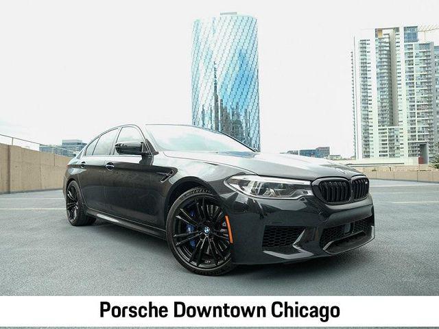 2019 BMW M5 Sedan for sale in Chicago, IL