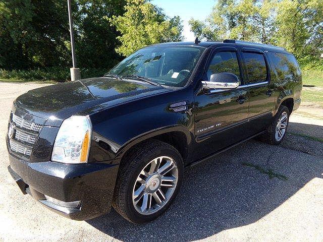 2014 Cadillac Escalade ESV Premium for sale in Alexandria, MN
