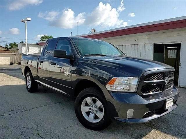2019 Ram 1500 Classic Express for sale in Chicago, IL
