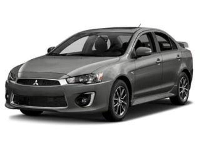 2017 Mitsubishi Lancer LE for sale in Crystal Lake, IL