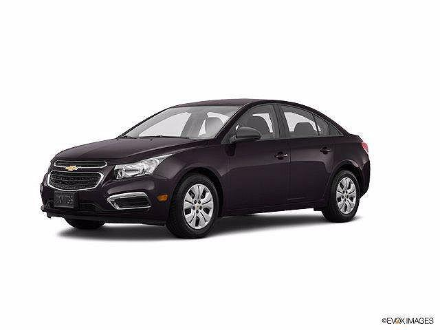 2015 Chevrolet Cruze LTZ for sale in Cortland, OH