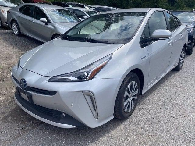 2020 Toyota Prius XLE for sale in Kingston, NY