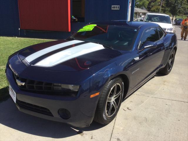 2012 Chevrolet Camaro 1LS for sale in Des Moines, IA
