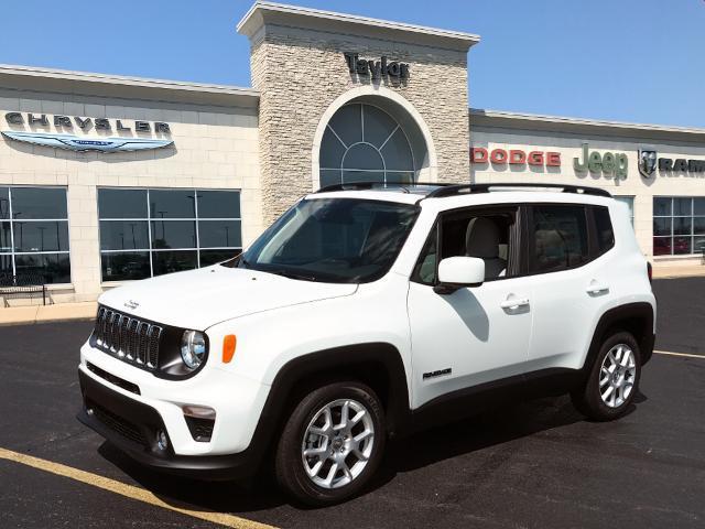 2021 Jeep Renegade Latitude for sale in Bourbonnais, IL